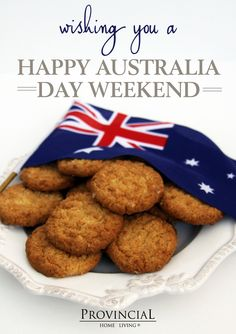 Thank you my Aussie friend, the same to you too! God bless you Krissy. Happy Australia Day, Perth Australia, Australia Living, Anzac Day, Friends With Benefits, Christmas Party Decorations, Australian Recipes, Australian Icons, Baking