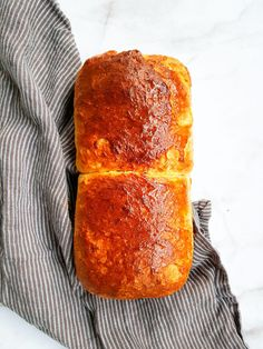 Brioche Loaf How To Make Bread, Food To Make, Brioche Loaf, Egg Wash, Pan Bread, Instant Yeast, Baking Pans, Favorite Recipes, Fancy