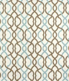 $15.15 Shop Waverly Makes Waves Latte Fabric at onlinefabricstore.net for $15.15/ Yard. Best Price & Service.