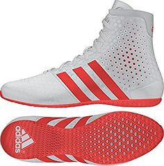 new product d64c9 8f291 Adidas Mens Boxing Boots KO Legend 16.1 (XXL). Boxing shoes. Its an