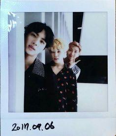 Jin, jimin and rm❤ Bts Boys, Bts Bangtan Boy, Bts Jimin, Yoongi Bts, Bts Polaroid, Polaroid Photos, Polaroids, Memes, Kpop