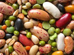 Estilo Paleo - Todo sobre la Vida y la Dieta Paleo: Las legumbres en la Dieta Paleo