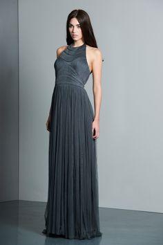 same dress in 'ash'.