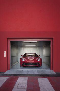 Ferrari F12 Berlinetta ● Car Photography