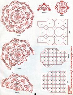 Patterns | Cristina Meu Crochet | page 5