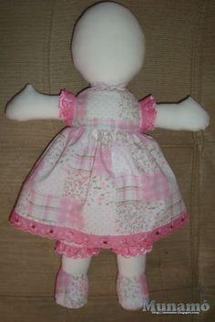 pattern in Russian Diy Rag Dolls, Sewing Dolls, Diy Doll, Doll Patterns, Sewing Patterns, Crochet Patterns, Doll Clothes, Sewing Clothes, Doll Tutorial