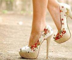 Heels!! I want a pair