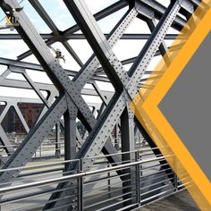 #DidYouKnow Steel-framed structures are highly durable and do not age or decay as quickly as other construction materials, lasting longer before refurbishment is required.