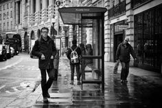 https://flic.kr/p/DvdJ6q | Flanked | London. 14.01.2016 Leica MM 246; APO Summicron-M 50mm