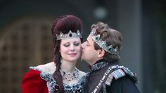 Medieval Wedding Video by: Infinity Video & Photo 210-744-5566 www.infinityweddings.com