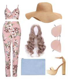 Untitled by laramie-parr on Polyvore