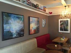 Cafe Olivia 2016, Stavern, Norway