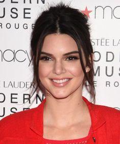 Kendall Jenner make up