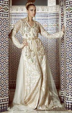 Caftan 2015 - 2014 Haute Couture