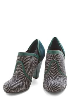 Fine Finesse Heel