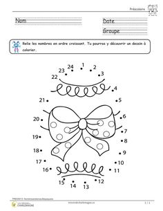Worksheets 188095721920866673 - Small drawing of an egg to bind. Students of . Natural Number, Small Drawings, Kindergarten Math Worksheets, Easter Crafts For Kids, Have Fun, Preschool, Document, Teaching, Lettering