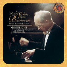 """Piano Sonata No. 14 in C Sharp Minor (""""Moonlight"""") by Ludwig van Beethoven. Ludwig van Beethoven (1770-1827) was a German Composer whose career spanned the late classical and early Romantic periods."""