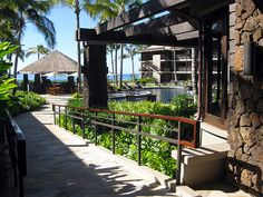 Trip Review - Koa Kea Hotel