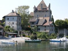 Yvoire France- Been Here:)