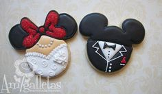 Image result for mickey and minnie cookies