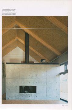 Concrete architecture 2.3/47
