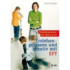 """Die Energetische Psychologie hat viele Facetten. Eine der bewährten Methoden ist EFT, Emotional Freedom Techniques. Ilona Kröger hat mit ihrem Buch die Möglichkeiten die EFT Menschen bietet in den Erziehungsalltag übersetzt und ist damit eine der wenigen, die sich im deutschsprachigen Raum speziell dem Themenbereich """"Kinder"""" widmet. Vielleicht ist dieses Buch ja nicht nur für Ihre Praxis interessant sondern auch für Ihre Klienten, seien sie nun groß oder klein."""