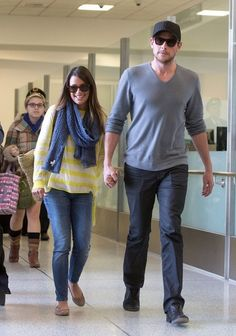 Lea Michele and Cory Monteith Pictures, Relationship History