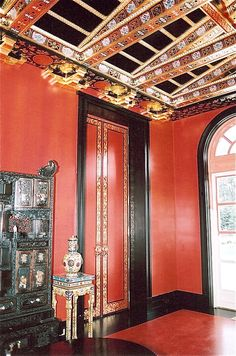 Hannivan & Company is an award-winning Toronto based company specializing in interior design, interior decorating and painting for private luxury homes as well as historical restoration projects. Art Decor, Decor Ideas, Home Decor, Interior Decorating, Interior Design, Stencil Art, Luxury Decor, Love Design, Room Themes