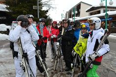 Independent Schools Ski and Snowboard Championships