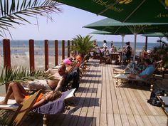 Strandbar 54° Nord - St.Peter-Ording - Bar, Restaurant und Cafe