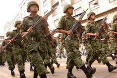 ¿Soldados de Dios o Soldados de México?
