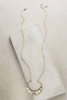 Bimini Pendant Necklace
