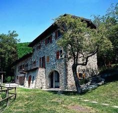 Bauernhof Fattoria il Bagnolo Salò - Serniga di Salò (Brescia) - Lombardei