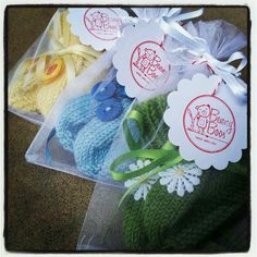 Boos for babies... Perfect for a new arrival...