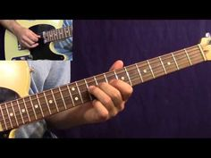 Staged - La Grange Solo 1 - ZZ Top - Fast and Slow