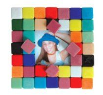 Mosaic Picture Frame Magnet Kit
