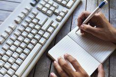 Agenda | Sete passos para ser mais produtivo no trabalho - Yahoo Finanças