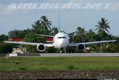 Boeing 737-3Y0 - Sriwijaya Air | Aviation Photo #4762351 | Airliners.net