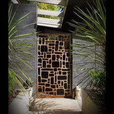 Overwrought | Metalwork and Design | Unique wrought iron metalwork - Gates, Security Doors, Garden Art, Wall Art, Furniture and Sculpture