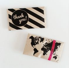 Hey Look - Event styling, design inspiration, DIY ideas and more: FREEBIES: FAVOR BAGS / ENVELOPES