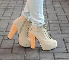 1e7061159df Image about girl in Shoes 👠 by Cupcakelover on We Heart It