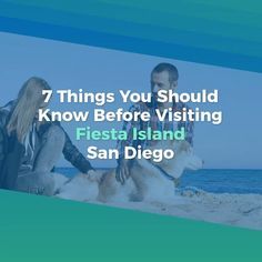 """7 Things You Should Know Before Visiting Fiesta Island Dog Park San Diego. We recently discovered this gem. This dog park is fantastic! As one of the only off-leash beaches in San Diego, it's a great area to take your puppy to on your day off. This location is sectioned off (and measures up to its name, as it is practically an """"island"""" and it far from highways) as well as has an entrance gate so your dog can run easily. #dog #park #dogpark #sandiego #california #fiestaisland #parkrules Places In California, California Style, California Travel, Northern California, Beach Picnic, Summer Picnic, Pet Travel Carrier, Travel Supplies, San Diego Beach"""
