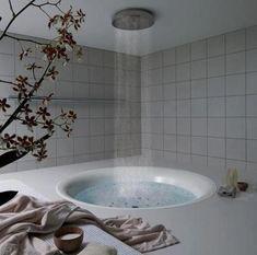 Bathroom Design on Rain Shower Bathtub Bathroom Design Interior Design Ideas Bathrooms