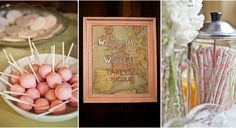 Welcome to the World: A Sip & See   A Little Savvy Event Blog