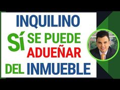 Derecho Inmobiliario - YouTube Accounting, Youtube, Yogurt, Calm, Medicine, Bench Seat, Renting, Financial Literacy, Finance