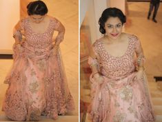 Dolly J Bridal Collection Info & Review | Bridal / Trousseau Designers in Delhi | Wedmegood