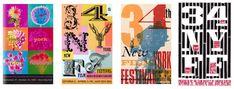 34th New York Film Festival Poster