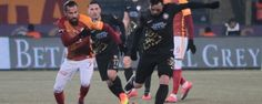 Ankara'da puanlar paylaıldı! , Ankara'da puanlar paylaıldı! , Ankara'da puanlar paylaıldı!Osmanlıspor, Spor Toto Süper Lig'in 15. haftasında sahasında Galatasaray'ı konuk etti. Karşılaşma 2-2'lik eşitlikle tamamlandı. , Habervaktim - Son Dakika Haberler,