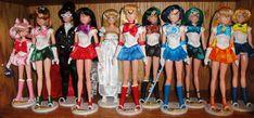 sailor moon barbie dolls - Google Search