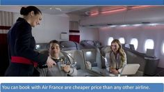 Air France Booking Phone Number | 1-888-701-8929